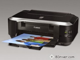 Download Canon PIXMA iP3600 Printers driver software & launch