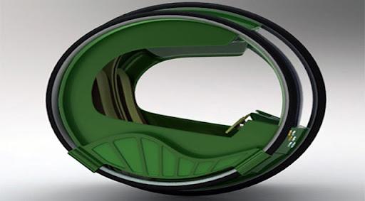 Concept car eRinGo01