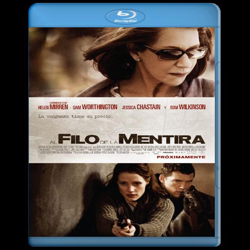 Al Filo de la Mentira - BRRip 720p - Español Latino