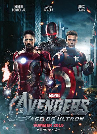 Avengers Age of Ultron (2015) อเวนเจอร์ส มหาศึกอัลตรอนถล่มโลก HD [พากย์ไทย]