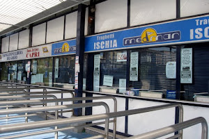 Naples Ferry Ticket Offices