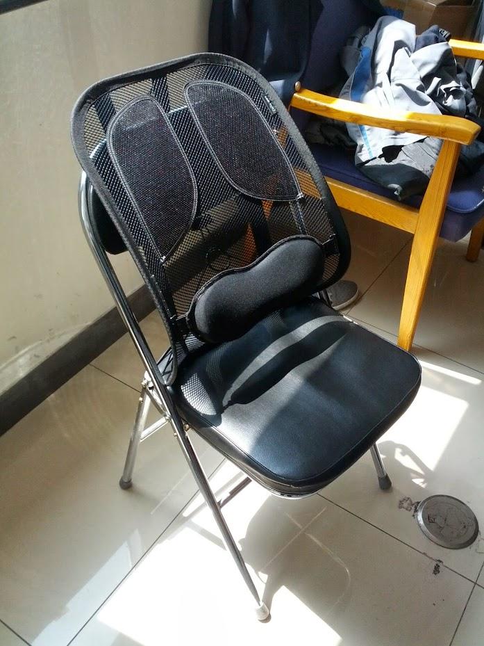 庶民折叠椅实装 80299 靠背