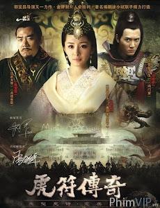 Hổ Phù Truyền Kỳ - Ho Phu Truyen Ky poster