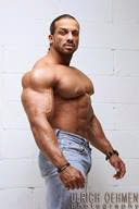 Eslam ElMasry Egyptian Bodybuildersy