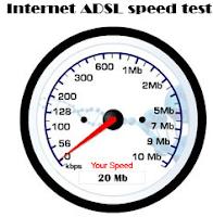 IL MIGLIOR SOFTWARE ONLINE PER TEST ADSL