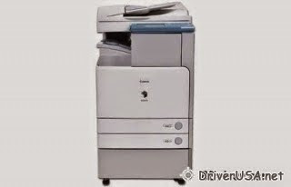 download Canon iRC3100N printer's driver