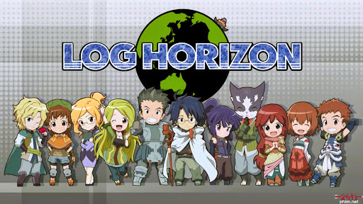 24hphim.net Log Horizon Anime Wallpaper Log Horizon 2