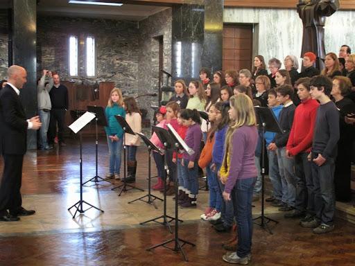 Concerto de Reis na Igreja Paroquial - 11 de Janeiro de 2014 IMG_2123
