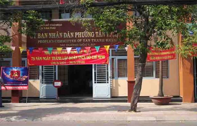 Lắp Đặt Internet FPT Phường Tân Thành, Quận Tân Phú