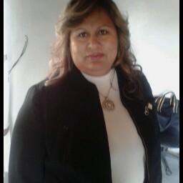 Blanca Sosa