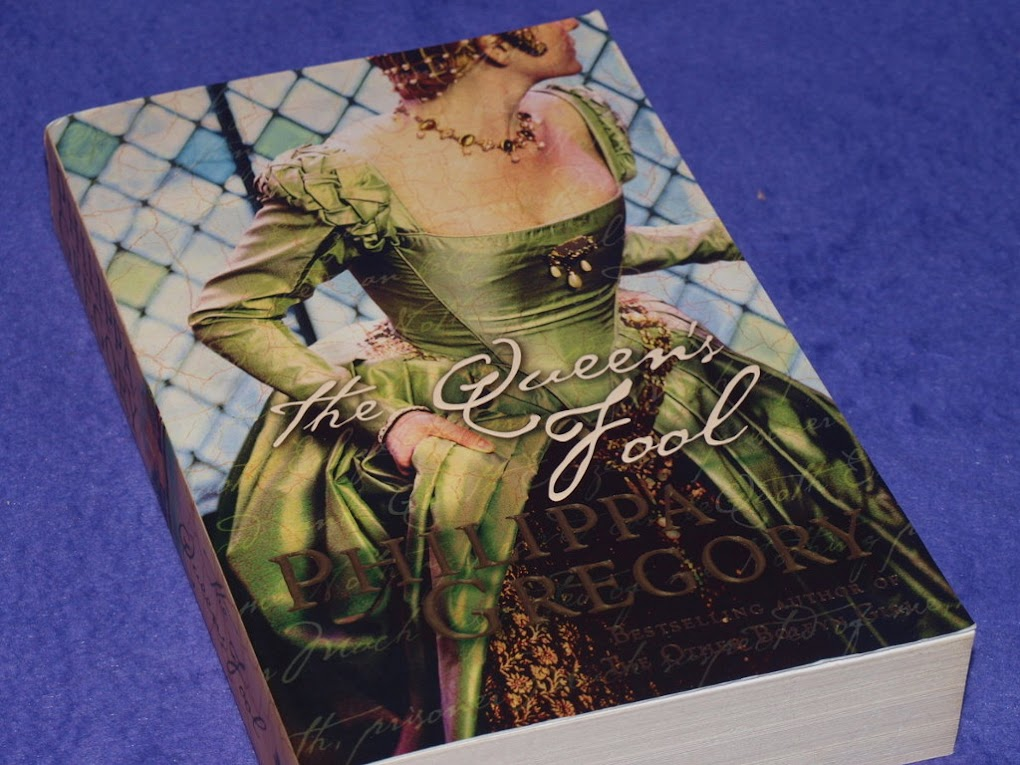 The Queen's Fool – Philippa Gregory