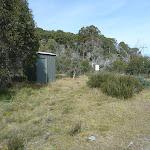 Toilet near Car park (290032)