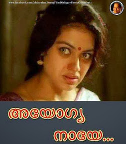Malayalam facebook photo comments collection - FB Photo Blog