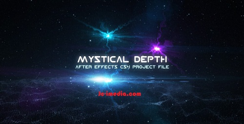 Videohive Mystical Depth