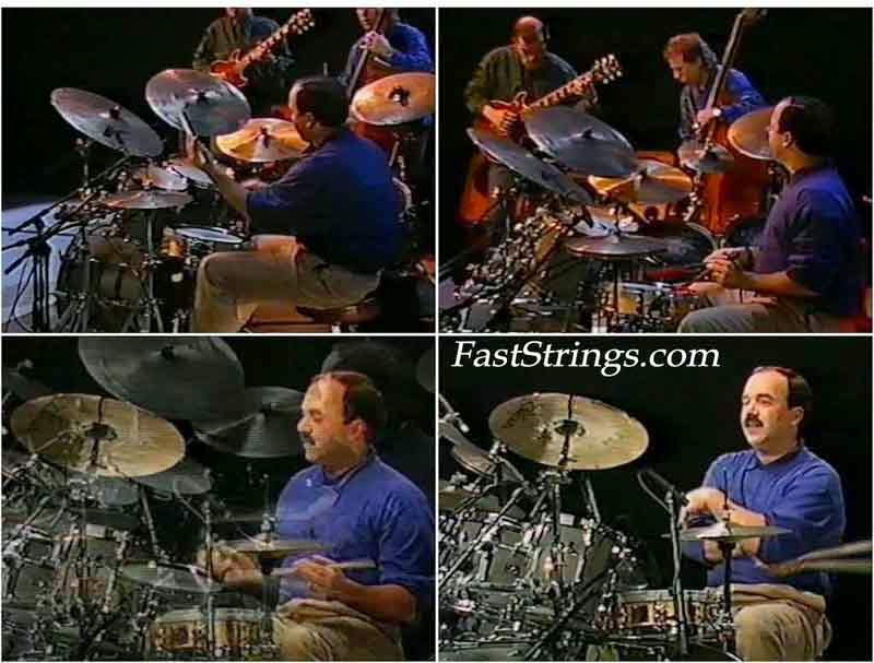 Peter Erskine - Time keeping 2