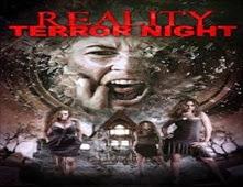 فيلم Reality Terror Night