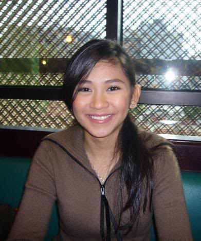 Sarah Geronimo as Teenager