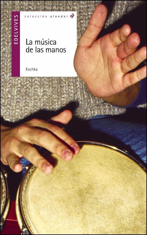 La música de las manos