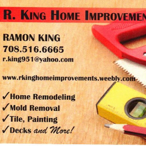 Ramon King