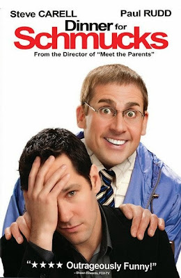 Dinner for Schmucks (2010) BluRay 720p HD Watch Online, Download Full Movie For Free