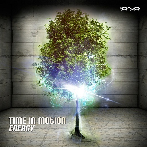 Time In Motion - Rainforest