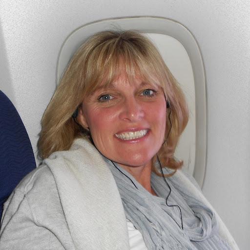 Sharon Vaughan