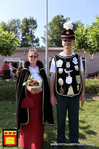 koningsschieten Sint Theobaldusgilde Overloon 07-07-2013 (96).JPG