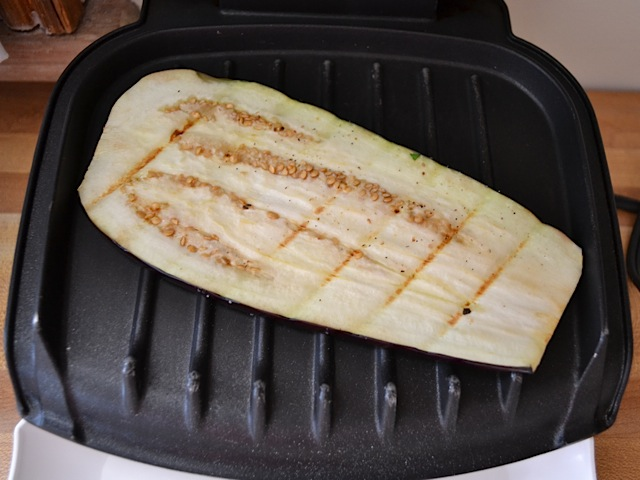 grill slices