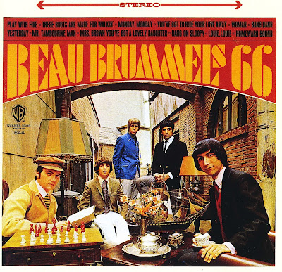 the Beau Brummels ~ 1966 ~ Beau Brummels 66