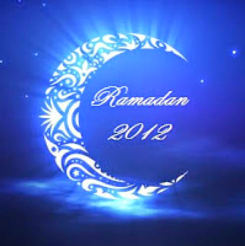 Ramadan 2012 Is Almost Here