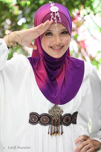 Blog Khairul Noormaaidah Zali | Juara Gadis Melayu TV9