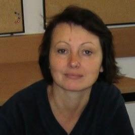 Ірина Мазуркевич