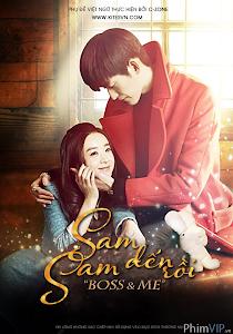 Sam Sam Đến Rồi - Sam Sam Den Day An Ne poster