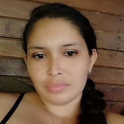 Carolina Alvarado