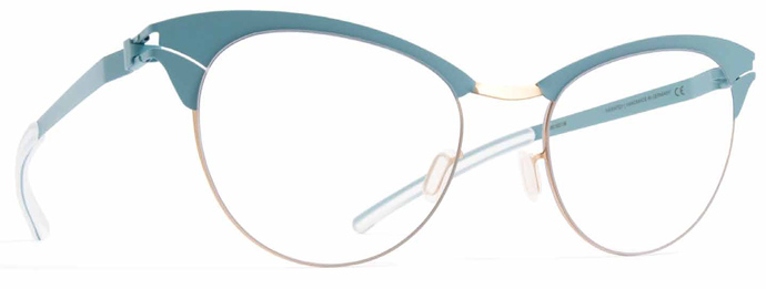Are these the best glasses of 2011? Mykita Holly