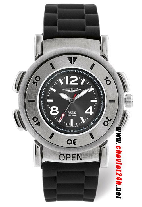 Đồng hồ thời trang nam Sophie Zerio - GPU216