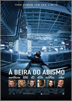 Baixar Filme À Beira do Abismo DVDRip Dublado Download