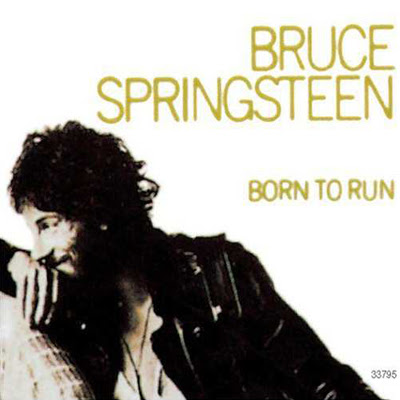 bruce springsteen greatest hits born to run