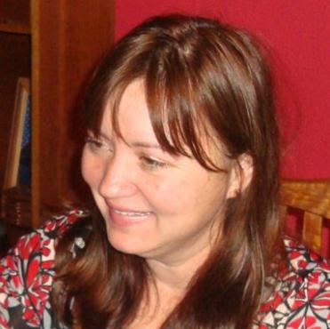 Patricia Fischer