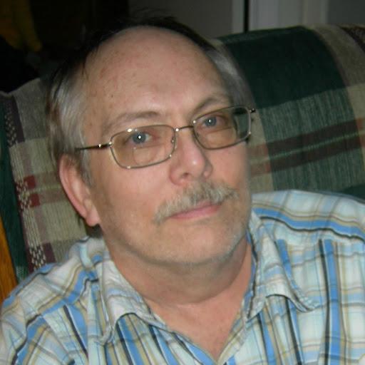 Bruce Pruett