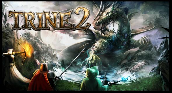 Trine 2 Games Download Online Free