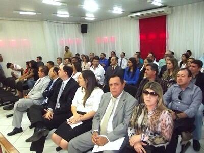 Caraúbas: Expresso Judiciário vai movimentar mais de 1.600 processos
