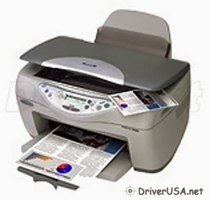 Latest upgrade driver Epson Stylus CX5200 printer – Epson drivers
