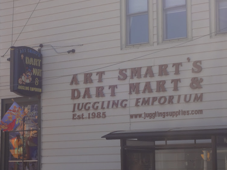 image of Art Smart's Dart Mart in Milwaukee WI