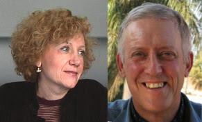 Patrizia Violi i Patrick Coppock