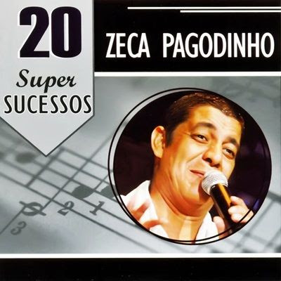 lancamentos Download   Zeca Pagodinho   20 Super Sucessos (2011)