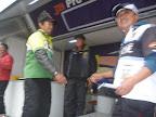 3位 粕谷邦夫プロ 表彰へ 2012-10-28T23:32:13.000Z