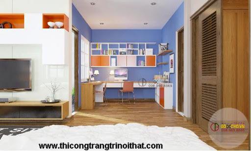 Bộ sưu tập các mẫu thiết kế phòng ngủ được ưa chuộng nhất hiện nay - <strong><em>Thi công trang trí nội thất</em></strong>-7