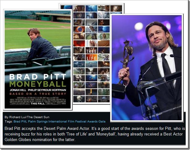 BradPitt-PSIFF-Award2012