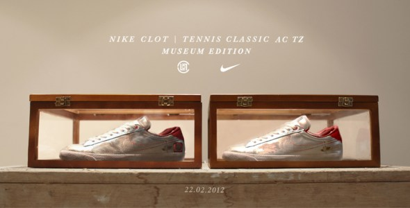 ... Dont Sleep On This CLOT x Nike Tennis Classic AC TZ Museum Edition  Juice KL 2602 ... a7edf85c8094